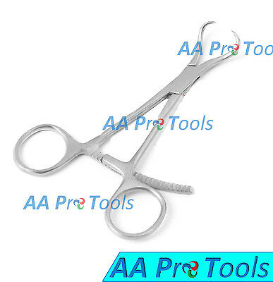 "AA Pro: Bone Reduction Forceps 5.5"" Orthopedic Surgical Instruments New"