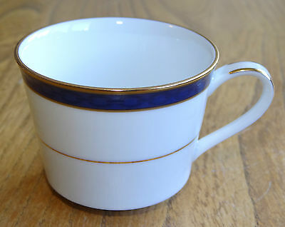 Boots (Noritake) Small Coffee Cup & Saucer - AEGEAN - 4/934