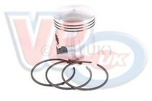 Lambretta GP SX TV GT 200 Piston Kit 66mm Made in Italy