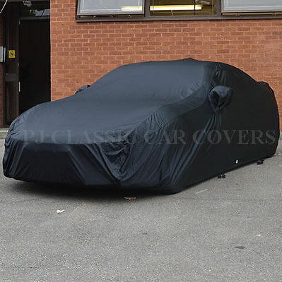 Luxury Satin with Fleece Lining Indoor Car Cover for BMW Z3 Roadster