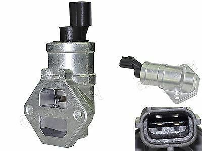 Ford Focus 1.4 16V / 1.6 16V Idle Air Control Valve 1S4U-9F715-BC / 1113127