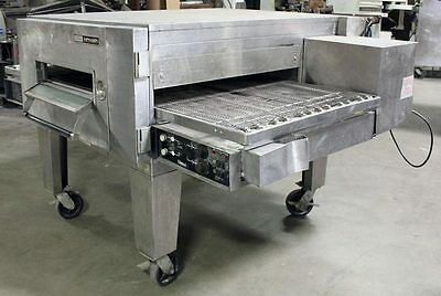 Lincoln Mn: 1600-000-Db Conveyor Oven Sn: L2657806-99