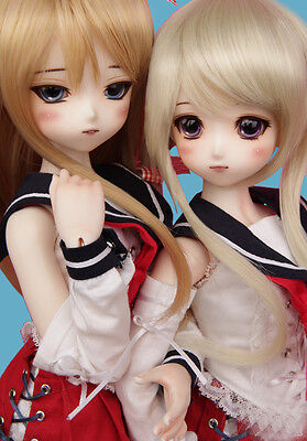 BJD 14 Doll lovely girl COCO Basic Hands Free Eyes + FaceUp Free Shipping