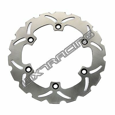 Front Brake Disc Rotor for Honda SILVER WING 400 600 01 06 08 SH i 300 2006 2014