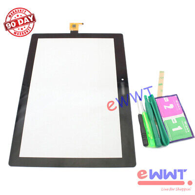"""Replacement LCD Touch Screen+Tool for Lenovo Tab 2 A10-30 TB2 X30F 10.1"""" ZVLT526"""
