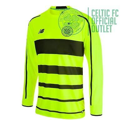 2015/16 Celtic FC Euro Top Long sleeved - Unsponsored