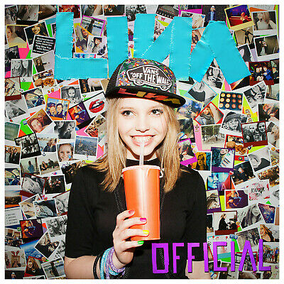 Lina - Official - (CD)