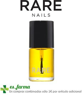 Rare Nails Aceite Cuticulas 10Ml  Uñas Cuticle Oil