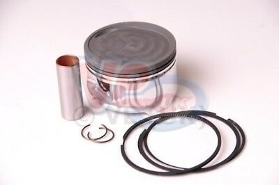 Aprilia Leonardo 250 Standard Piston Kit 69mm - Italian