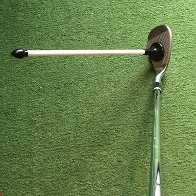 PureShot Golf Magnetic Lie Angle Tool - Face Aimer - Alignment Training Aid, New