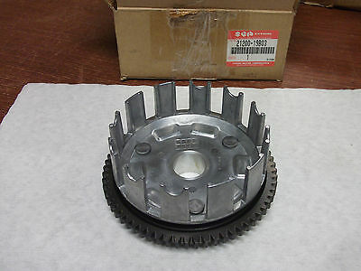 Primary Driven Gear, New Oem,  '93-'02 Suzuki Lt-F250 Quadrunner, Retail $338.92