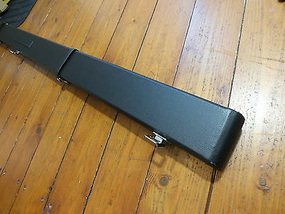 1 piece Double snooker / pool cue case.