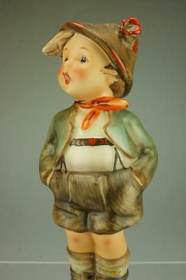 M.I. Hummel Goebel #95 Brother Stylized Bee Early TMK3