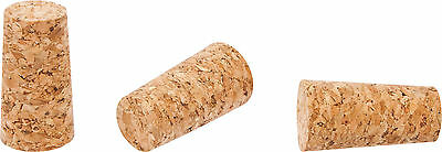 20 x Tapered Corks Bung Stopper Bottle size: 16 / 21mm
