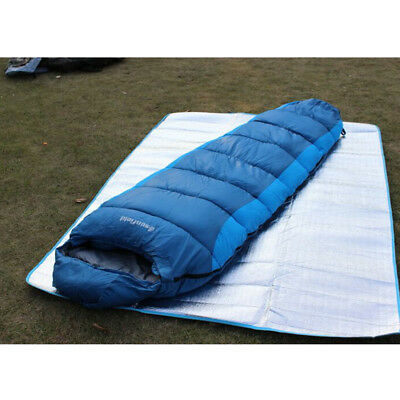 Outdoor Mummy 40-50 Degree Sleeping Bag for Camping/Hiking/Backpacking AB