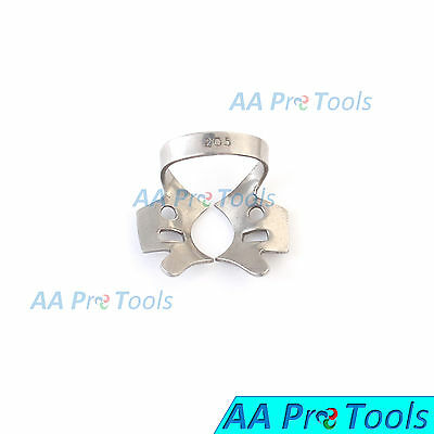 AA Pro: Endodontic Rubber Dam Clamp # 205 Surgical Dental Instruments