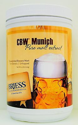 Briess Cbw Pale Ale Pure Liquid Malt Extract