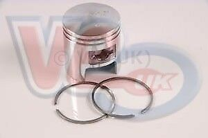 Aprilia Habana Custom/Retro Italian 41mm Piston Kit