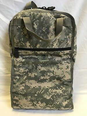 So Tech Medical Insert System, Medical Bag, Acu, Gently Used