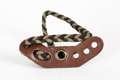 Bowtactix Braided Bow Sling for a Compound Bow