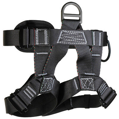 BlueWater Ropes Assault Harness