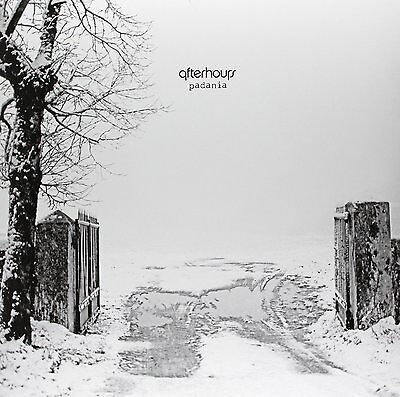 Afterhours - Panania ( 2 LP - Album - Numbered Edition )