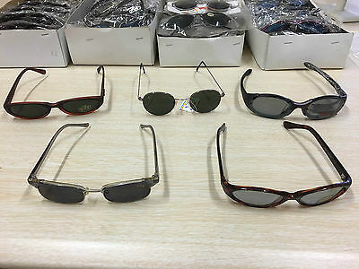 Bulklot New 48 Pairs Assorted Styles Sunglasses