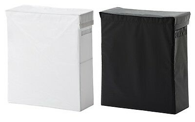 SKUBB laundry Bag With Stand,3 Colours,80 L,Multipurpose,Cloth Storage Bag,NEW