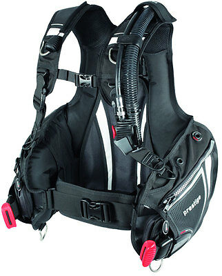 Mares Prestige MRS Plus BCD - X-Large