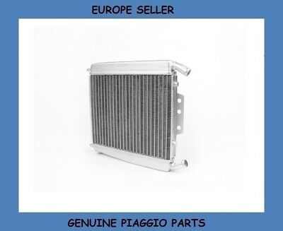 Gilera Runner 125 VX / ST  2005 - On Genuine Radiator 57312R