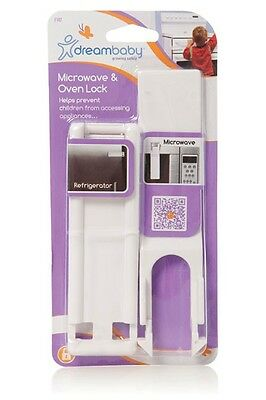 Brand New Dream Baby Microwave And Oven Lock