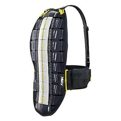 Knox Aegis Back Protector Armour 7 Plate 475 Mm