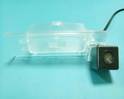 CCD Color Car Rear View Reverse Back Up HD Camera for KIA K5 Optima 2010 2011