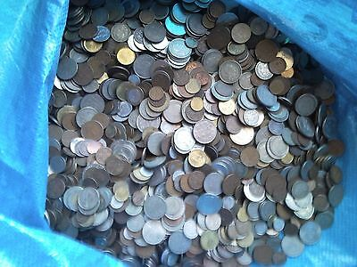 Portugal - Lot 150 portuguese mix coins - good lot
