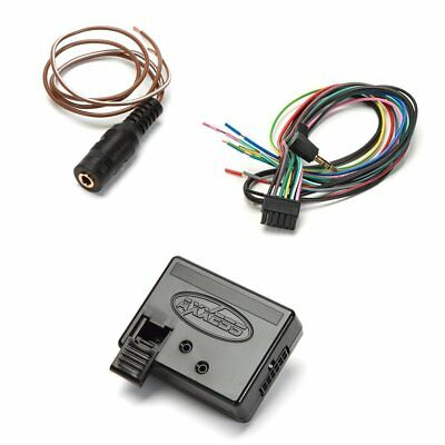 Universal Car Steering Wheel Control Interface Radio Stereo Audio Remote Adapter