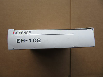 Keyence EH-108 Sensor Assembly NEW!!! in Box with Free Shipping