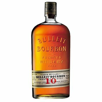 Bulleit 10yo Kentucky Bourbon Whisky 750ml