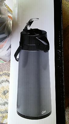 Curtis TLXA-22 Thermal Coffee Airpot 2.2L New in box