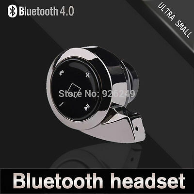 Bluetooth Wireless 4.0 Stereo Auriculares Manos libres Universales