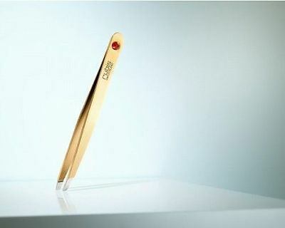 Rubis Switzerland Swarovski Gold Tweezers Ruby/emerald/sapphire/diamond/amethyst