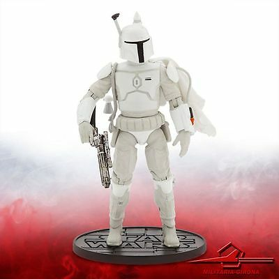 Boba Fett Prototype Armour Elite Series Diecast Action Figure 6 1/2'' Star Wars
