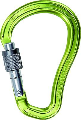 HMS TwistLock-Karabiner AXIS SG von Climbing Technology