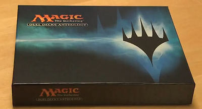 MTG Duel Decks Anthology *Free Shipping*
