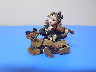 Yesterdays Child The Dollstone Collection Figurine The I Wanna Be Series # 10