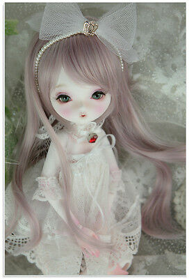 bjd doll 1/6 Chloe with  free eyes +face make up