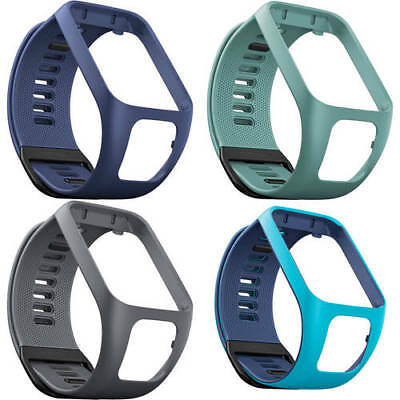 TomTom Spark Watch Strap / Replacement Band (Multiple Variants)
