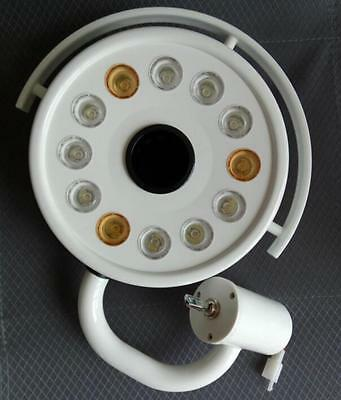 Light Head for Surgical Medical Exam Light Shadowless Lamp Cold Light New Sale