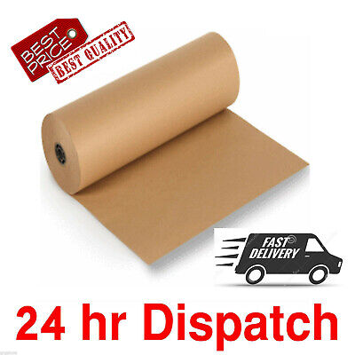 Packaging Paper Normal, Acid Free and Kraft Brown Paper (High Quality)