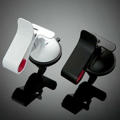 Universal Car Windshield/Dashboard Mount Holder for iPhone GPS Smartphone Galaxy