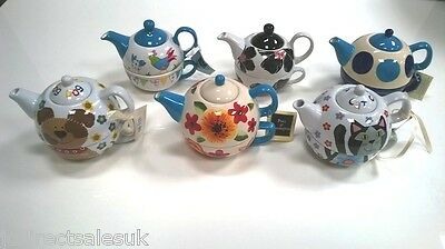 Price & Kensington Tea for one- Tea Pot And Cup For One-Rayware